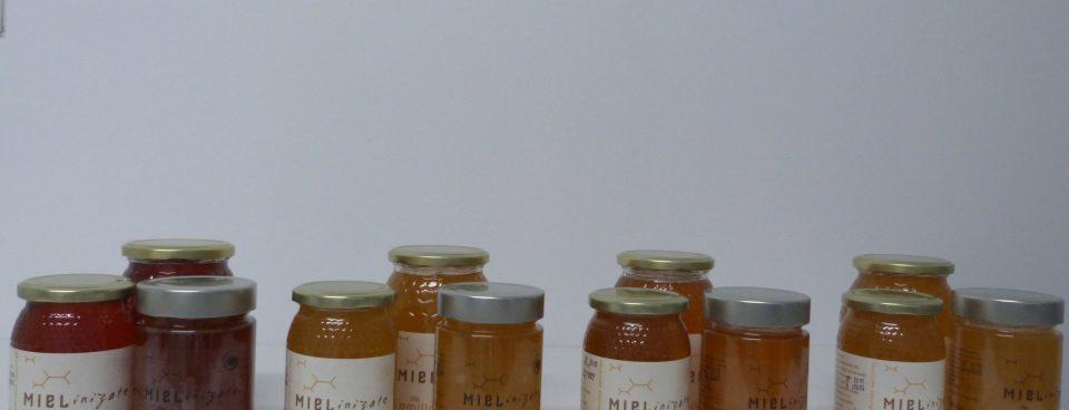 La miel y sus propiedades medicinales